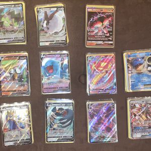 Custom Pokemon Booster 20 card pack! for Sale in South Plainfield, NJ