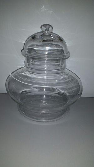 Vintage Large Apothecary Jar for Sale in San Antonio, TX