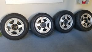 Studded tires P215/60R15 for Sale in Bellevue, WA