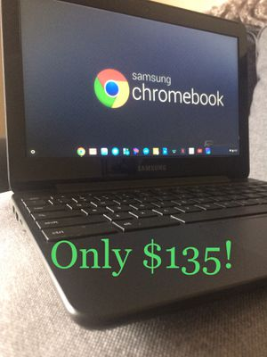 Samsung Chromebook for Sale in Rohnert Park, CA