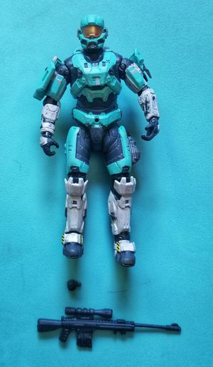 McFarlane toys Halo action figure for Sale in Cypress, TX