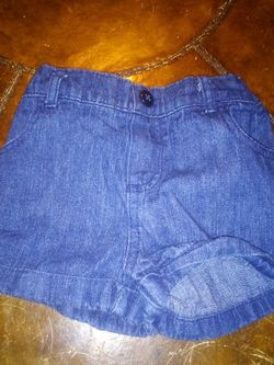 3t Girl Shorts for Sale in Arlington,  TX