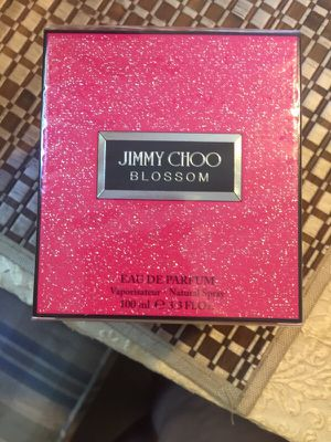 Jimmy choo blossom perfume for Sale in Miami, FL