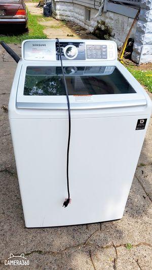 Samsung washer for Sale in Pennsauken Township, NJ