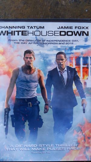White House Down dvd for Sale in Bell Gardens, CA