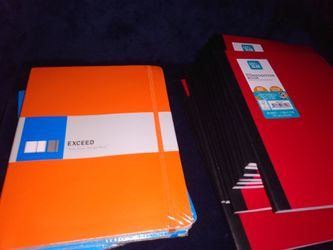 Brand new composition books for Sale in Rochester,  NY