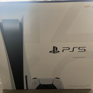 PlayStation 5 (Disk Version) for Sale in Spring, TX