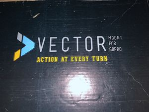 Vector Mount for GoPro for Sale in Suisun City, CA