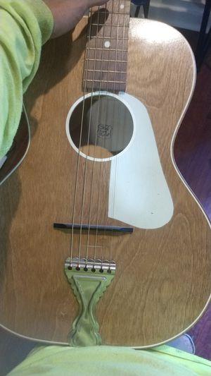 Marlow Acoustic Guitar for Sale in Falls Church, VA