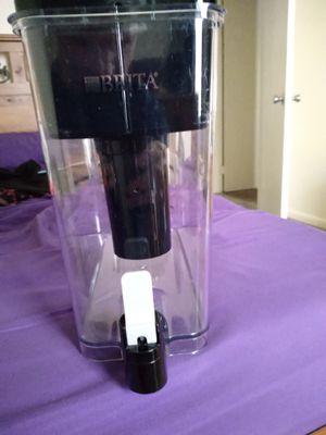 New still in box Brita water container for Sale in Vero Beach, FL