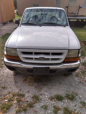Ford ranger for Sale in Thibodaux, LA