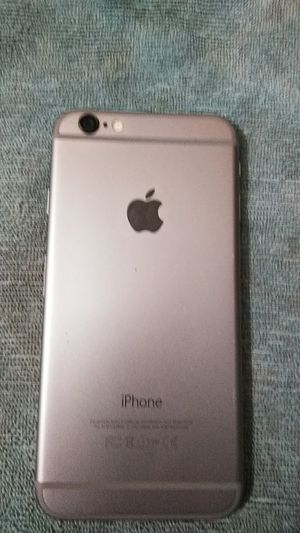 iPhone 6 password lock parts only for Sale in Scottsdale, AZ