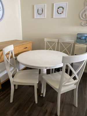 """42"""" Country Kitchen table for Sale in Carlsbad, CA"""
