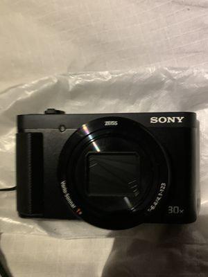 Sony digital camera for Sale in Oakley, CA