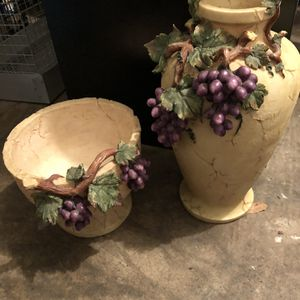 Vase 2 for Sale in Clearwater, FL