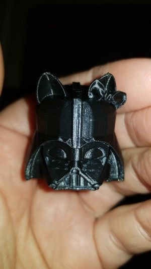 Hello Vader trinket for Sale in Boston, MA