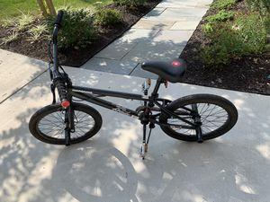 Mongoose brawler bmx bike for Sale in McLean, VA