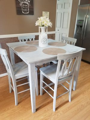 Refinished kitchen table for Sale in Lake Shore, MD