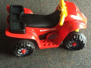 Power wheels with battery( no charger for Sale in Kent, WA