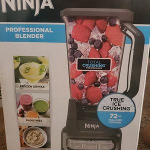 Nija,brand New Never Opened for Sale in Wichita, KS