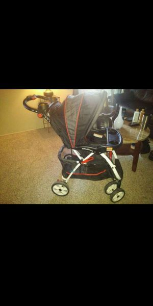 Stroller and Carrier for Sale in Austin, TX
