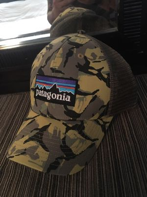 Patagonia hat for Sale in Parkville, MD