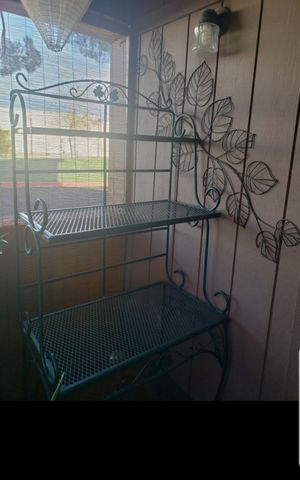 Baker rack for Sale in Las Vegas, NV