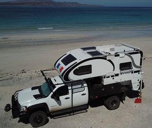 4x4 Adventure truck & Cirrus 820 for Sale in Mesa, AZ