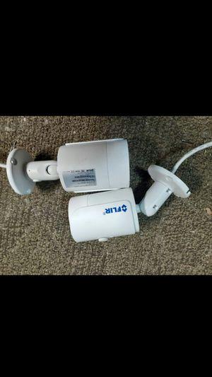 Flir Wi-Fi Security Cameras for Sale in Tulsa, OK
