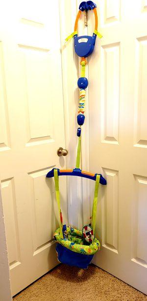 Door jumper for Sale in Lincoln, NE