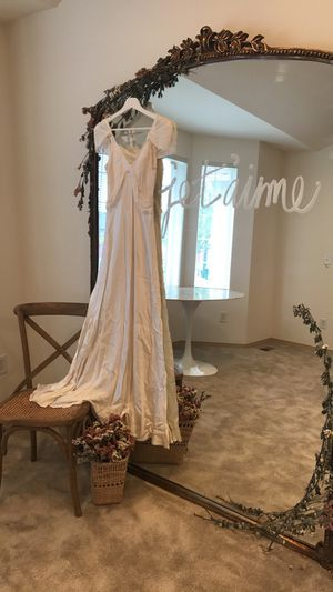 Lovely Ivory Gown - XS - By Ghost London - Wedding Gown for Sale in Seattle, WA