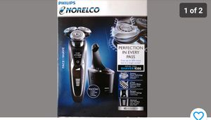 phillips NORELCO shaver 9300 for Sale in San Diego, CA
