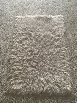 Shag Rug for Sale in District Heights, MD