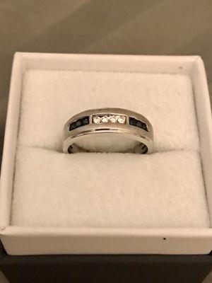 Mans wedding ring for Sale in Port St. Lucie, FL