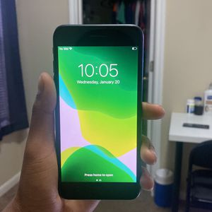 iPhone 8 Plus (64GB) for Sale in Round Rock, TX
