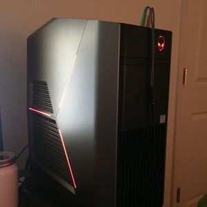 Alienware Aurora R7 (w/ Samsung 1TB and HyperX 16GB RAM upgrades) for Sale in Land O' Lakes, FL