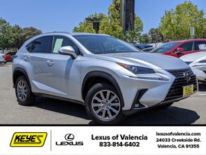2019 Lexus NX for Sale in Santa Clarita, CA