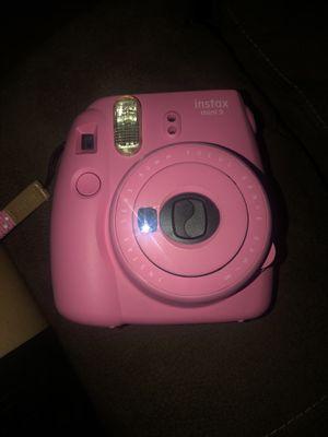 Fujifilm Instax mini 9 for Sale in Lemon Grove, CA
