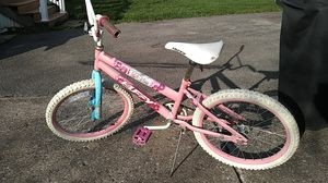 Girls 20in. Huffy Sea Star bike for Sale in North Tonawanda, NY
