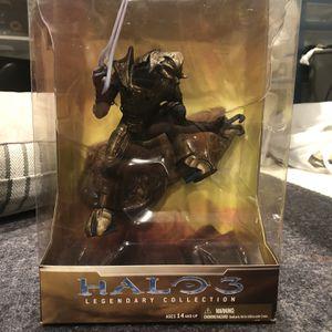 Halo 3 Arbiter Statue for Sale in Norwalk, CT