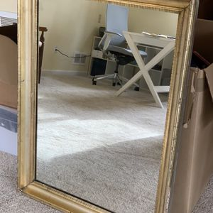 Vintage Mirror for Sale in Bethesda, MD