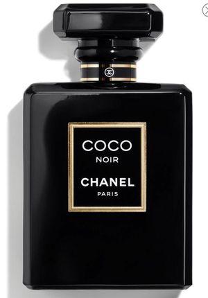 Chanel Coco Noir Eau De Perfume 3.4 oz. NEW for Sale in Delray Beach, FL