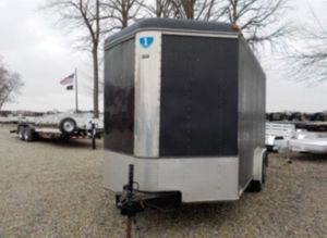 Perfect_Price$1OOO_Enclosed Cargo Trailer for Sale in Carrollton, TX