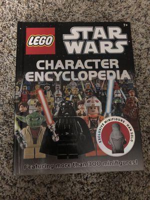 Star Wars book for Sale in Chesapeake, VA