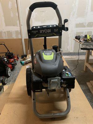 2900 psi pressure washer for Sale in Atlanta, GA