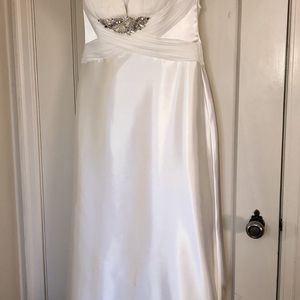 Maggie Sottero Wedding Dress for Sale in San Leandro, CA