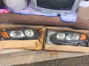 2009 Honda Civic si head lights for Sale in Lakewood Township, NJ