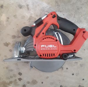 M18 FUEL CIRCULAR SAW. for Sale in Austell, GA
