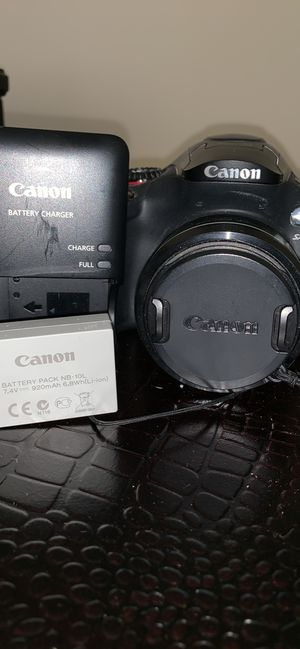 Canon Powershot SX 40 Point and Shoot Camera for Sale in Washington, DC