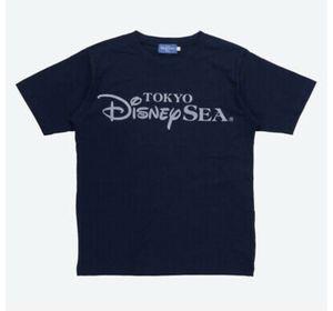 Tokyo Disney Resort T-Shirts Tokyo Disney SEA Logo in Package for Sale in Los Angeles, CA